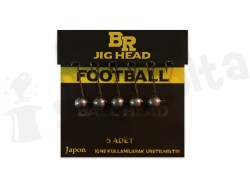 BERA - BERA Football Jig Head