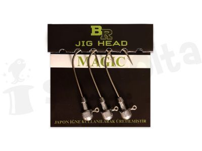 BERA Magic Jig Head