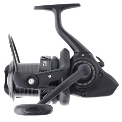 DAIWA - Daiwa Black Widow Carp 25 A Olta Makinesi