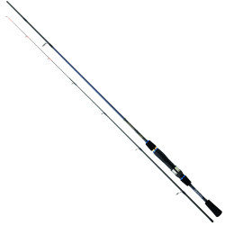 DAIWA - Daiwa Crosscast Light Game II 228cm 3-9gr Olta Kamışı