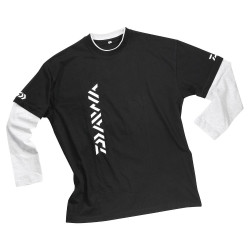 Daiwa - Daiwa TSM Manches Longues Sweat Shirt