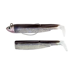 FIIISH - Fiiish Black Minnow BM90/2 BM1305 Combo Search 8 Gr - Sexy Brown+Rech