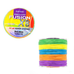 Remixon - Remixon Fusion 600 Mt X8 Multicolor İp Misina