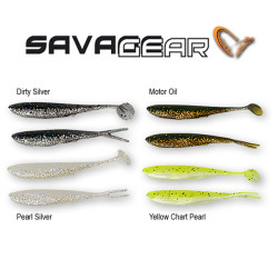 Savage Gear - Savage gear 3D LB Fry 65 8 Adet Suni Yem