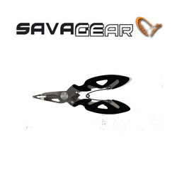 Savage Gear - Savage gear Mini Splitring and Braid Cutter