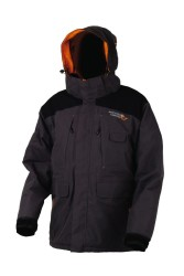 Savage gear - Savage gear ProGuard Thermo Jacket Black / Grey