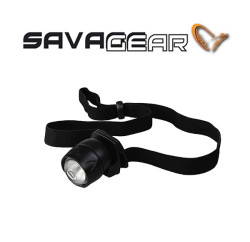 Savage gear - Savage gear Sniper Headlamp