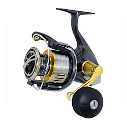 SHIMANO - Shimano Twin Power 4000 SW-B XG Olta Makinesi