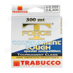 Trabucco - Trabucco T-Force Tournament Tough Serisi 150m Monofilament Misina